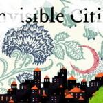 【読書会】カルヴィーノ『見えない都市』☓ フィオナ・タン「まなざしの詩学」展