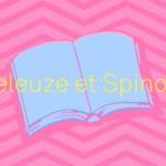 【哲学勉強会】ドゥルーズ ── スピノザの共通概念と勉強会を育てるためのフレームワーク